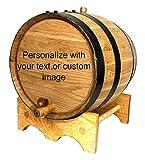 Red Head Barrel Oak Barrels for Aging