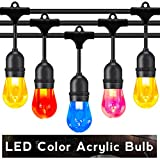 Fule Advanced Weatherproof Color Lights