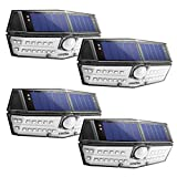 LITOM Premium Solar Lights Outdoor