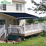 Diensweek Retracable Awnings