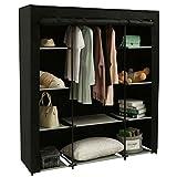 Homebi Wardrobe Durable Clothes Storage Organizer
