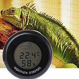 OTGO Reptile Digital Hygrometer