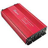 Soyond Power Inverter Modified