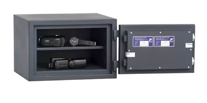 Best Home Safe 2019- Review's and Buyer's Guide