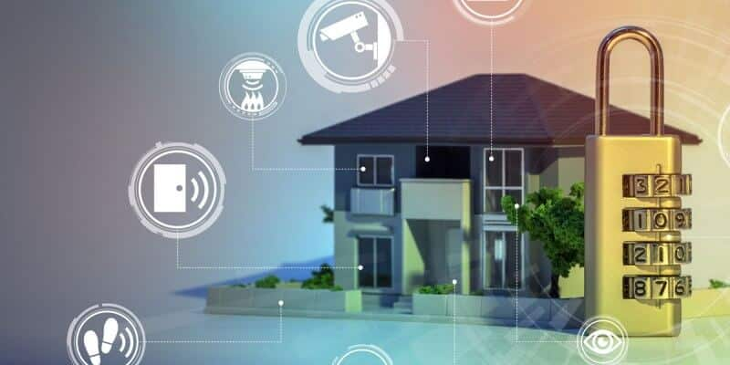 Best Home Security System 2019- Reviews and Buyer's Guide