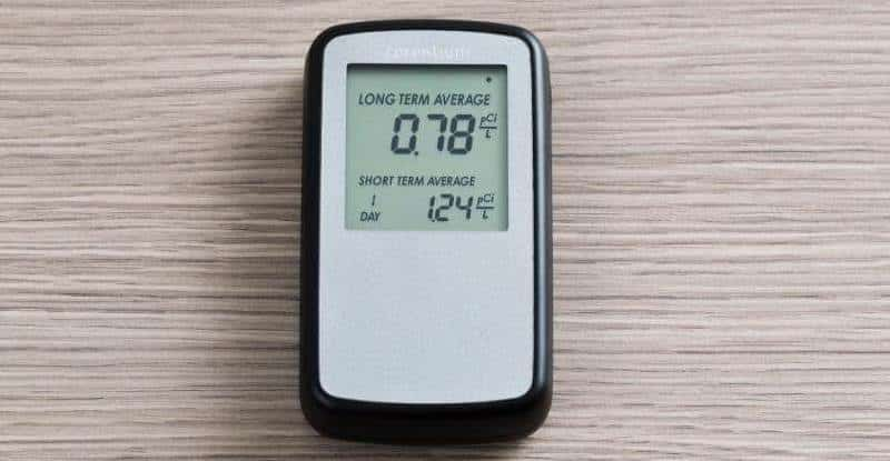 Best Radon Detector 2019 - Reviews and Buyer's Guide