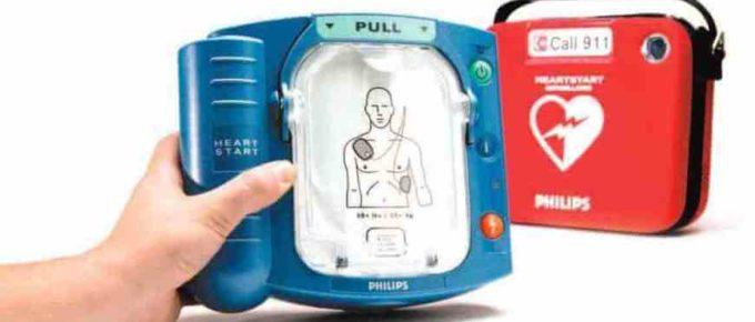 Best Automated External Defibrillator