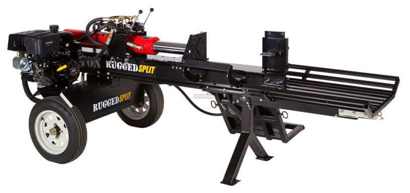 Best Gas Log Splitter 2019 – Reviews & Buyer's Guide