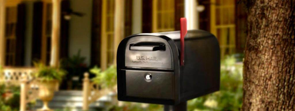 Best Locking Secure Mailboxes