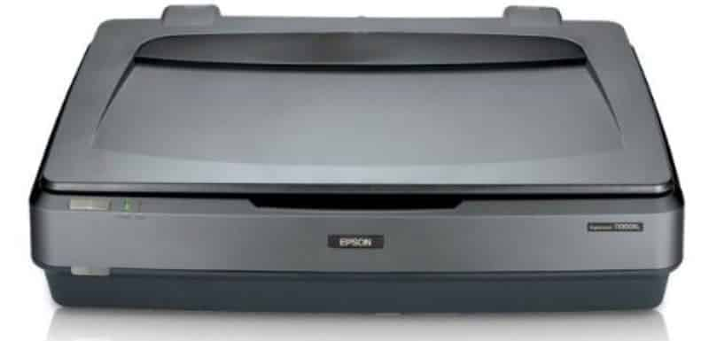 Best Scanner For Artwork & Illustration