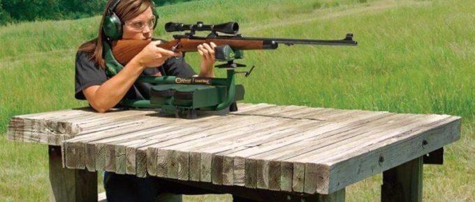 Best Shooting Bench