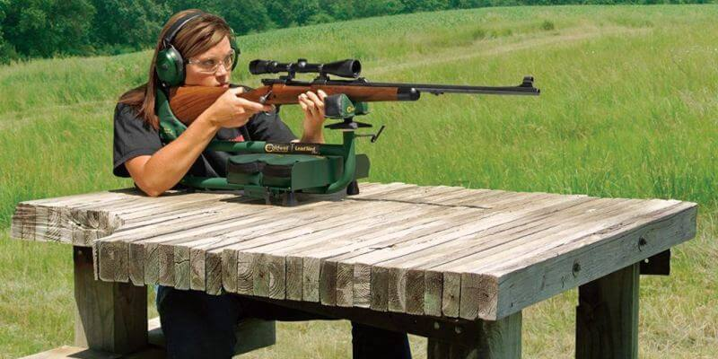 Best Shooting Bench 2019- Reviews And Buyer's Guide
