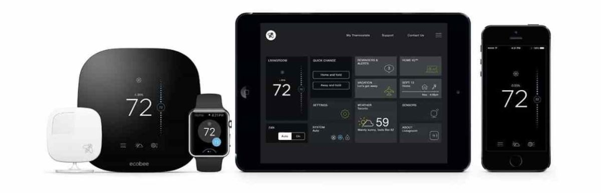 Best Smart Thermostat For Multiple Zones 2019 - Reviews