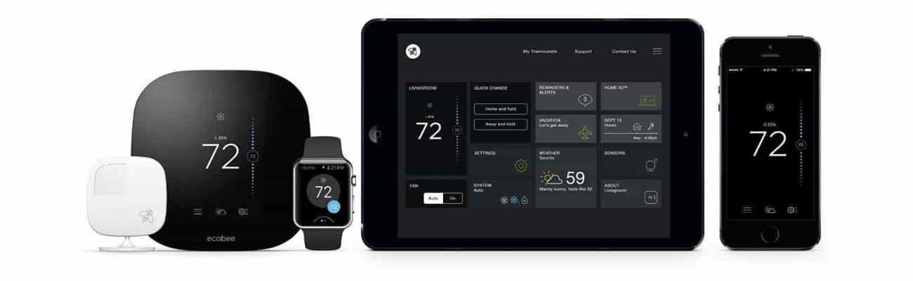 Best Smart Thermostat For Multiple Zones 2019