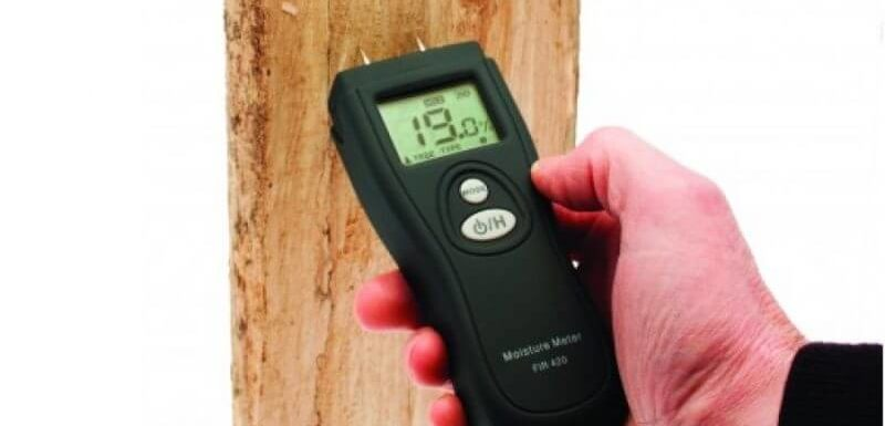 3236fd3b00 Best Wood Moisture Meter 2019- Reviews And Buyer's Guide