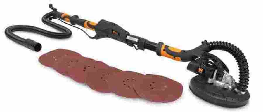 Best Drywall Sander 2019- Reviews And Buyer's Guide