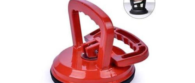 Best Suction Lifter