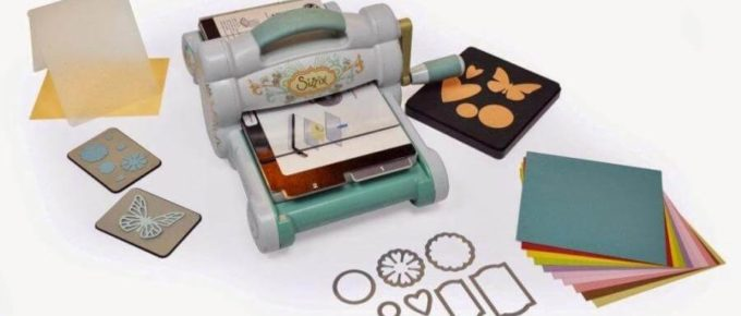 Best Die Cut Machines For Fabric
