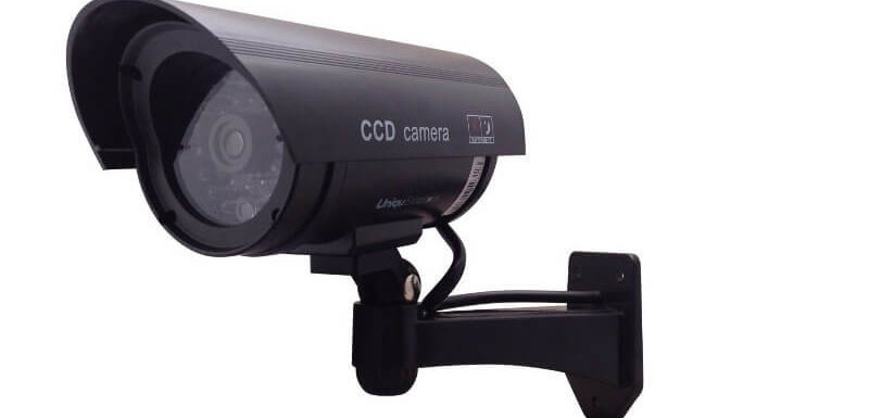 Best Dummy Security Cameras 2019- Reviews And Buyer's Guide
