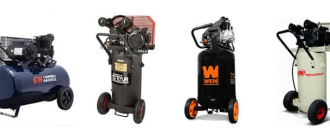 Best Industrial Air Compressor