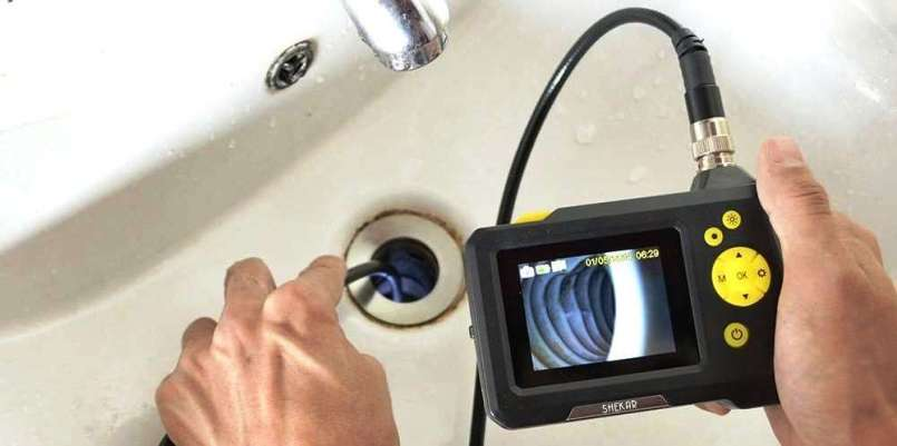Best Inspection Camera 2019- Reviews And Buyer's Guide