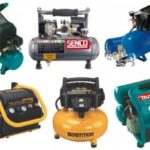 Best Portable Air Compressors 2019- Review's And Buyer's Guide
