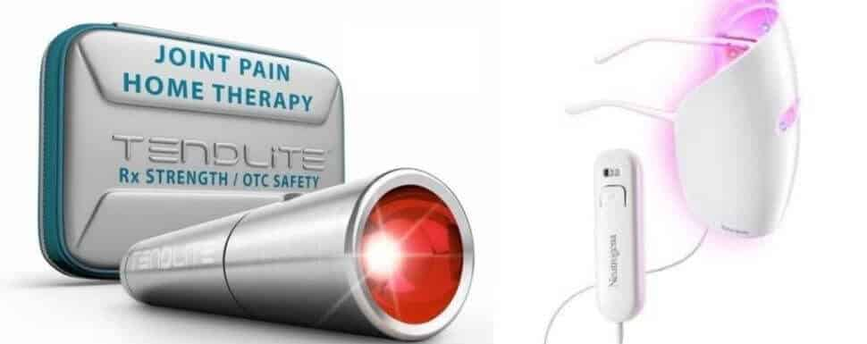 Best Red Light Therapy Machines 2019- Reviews And Buyer's Guide