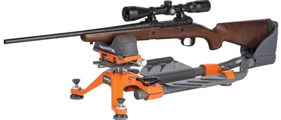 Best Shooting Rest 2019- Reviews And Buyer's Guide