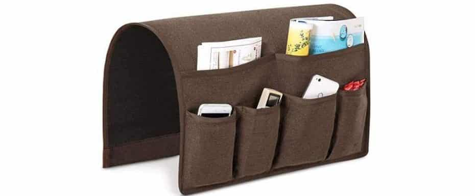 Best Couch Caddy 2019- Reviews And Buyer's Guide