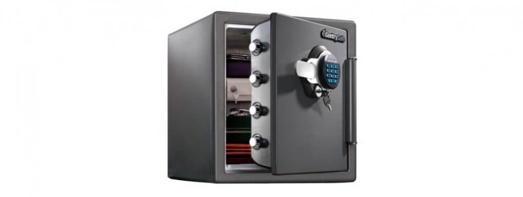 Best Fireproof Safe 2019- Reviews And Buyer's Guide