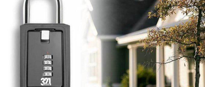 Best Key Lock Box For Airbnb