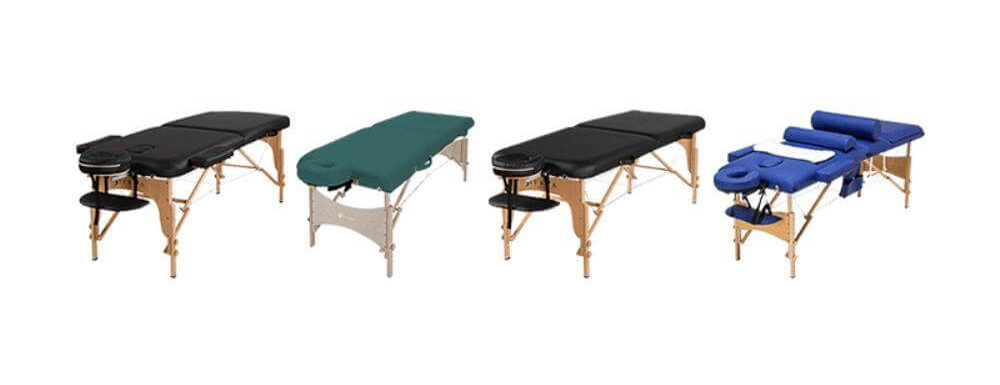 Best Portable Massage Tables 2019- Reviews And Buyer's Guide