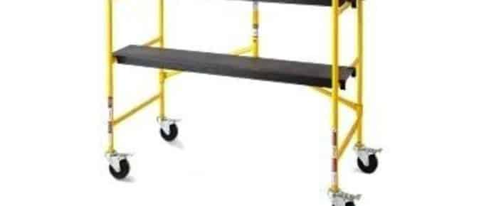 Best Scaffolding System For Home