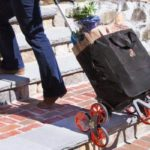 Best Stair Climbing Carts 2019- Reviews And Buyer's Guide