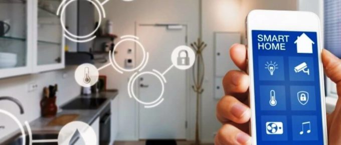 Devices To Make Your House A Smart Home