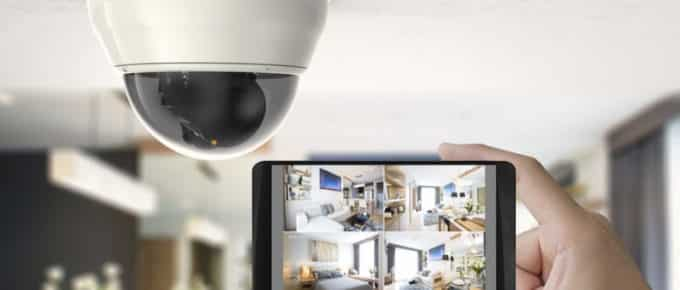 Best Airbnb Security Camera System