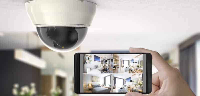 Best Airbnb Security Camera System 2019 Reviews And Buyer