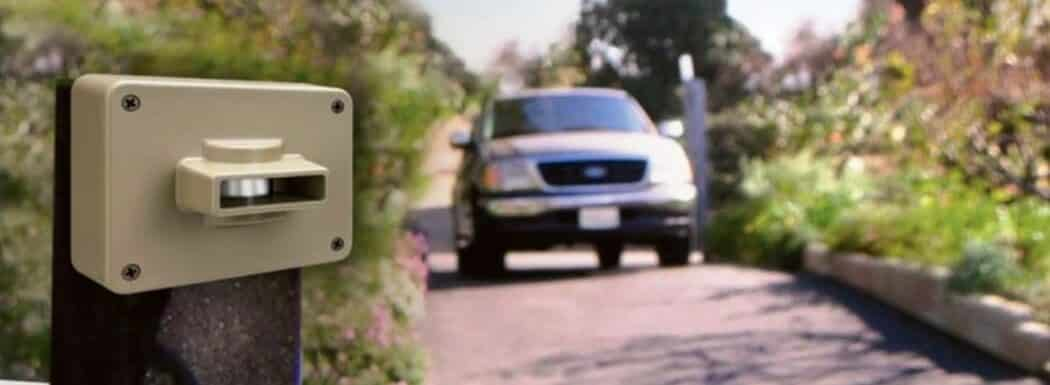 Best Driveaway Alarm 2019- Reviews And Buyer's Guide