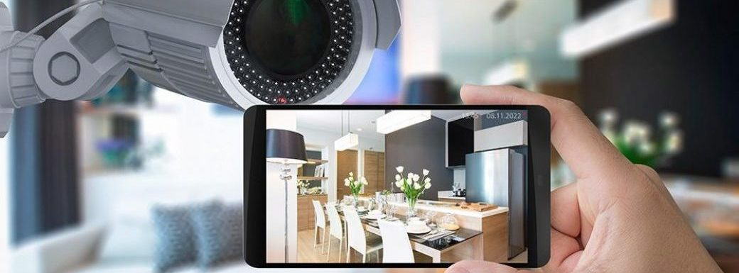 Benefits Of A Wireless Home Security System