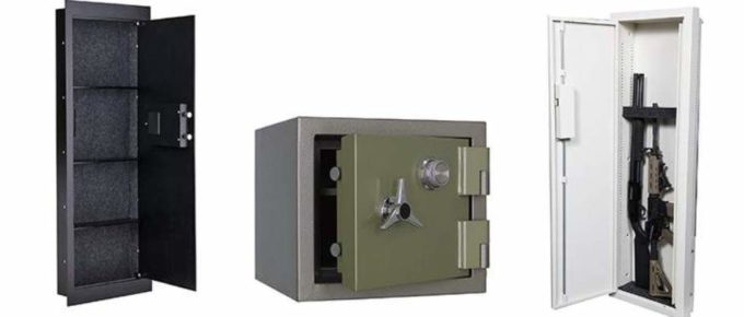 Benefits Of Installing A Wall Safe For Your Home