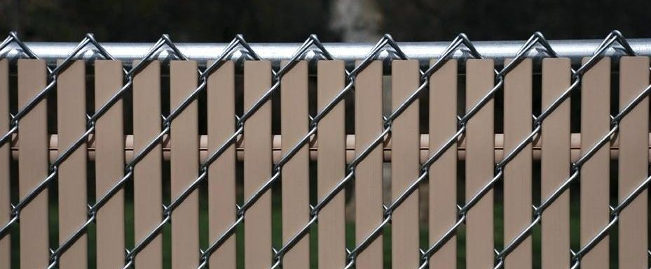 Best Chain Link Fence Slats 2019 – Reviews And Buyer's Guide