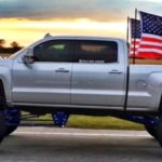 Best Flag Pole For Truck 2019- Reviews & Buyer's Guide