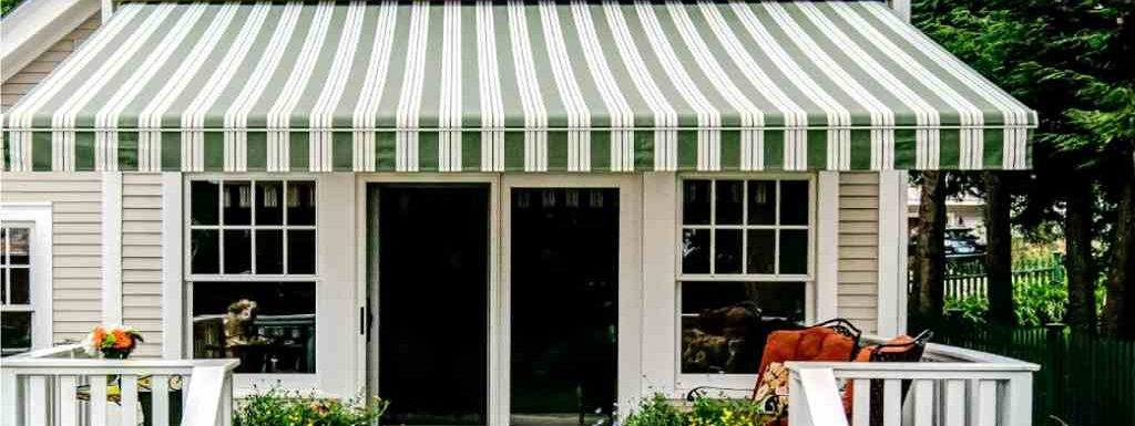 Best Retractable Awnings 2019 – Reviews & Buyer's Guide