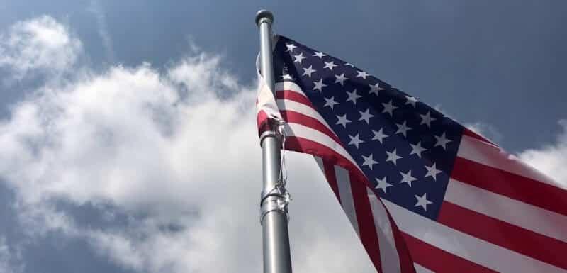 Best Telescopic Flag Poles