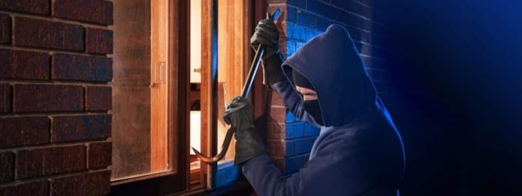 Complete Guide To Protecting Your Home From Burglary/Theft/Intruders
