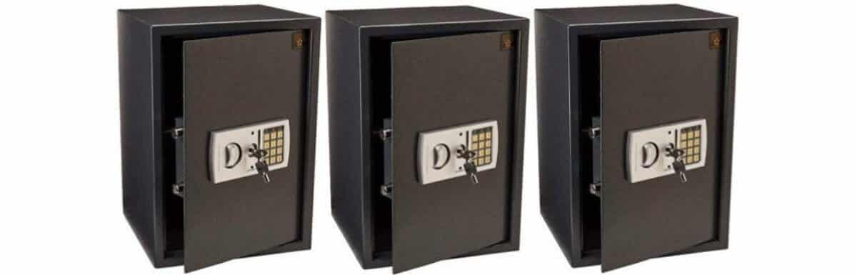 Safe Deposit Box or Home Safe- Where Should You Store Your Valuables?