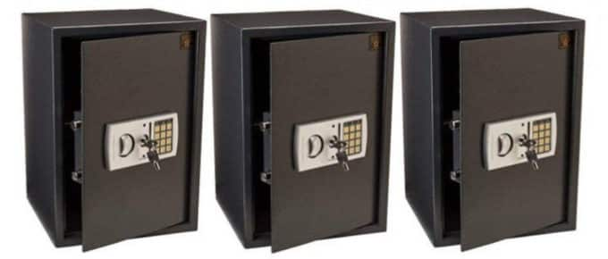 Safe Deposit Box or Home Safe- Where Should You Store Your Valuables