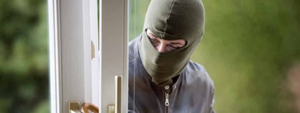 Signs Burglars Are Casing Your Home