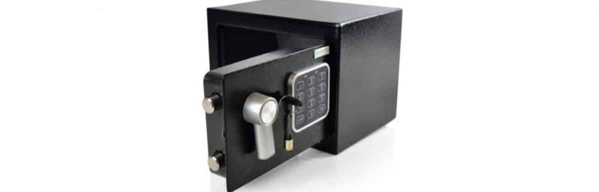 Things To Know Before Buying A Safe