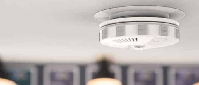 Where In A House Do You Need Smoke Detectors